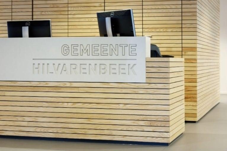 Bvof 2016 1021 Bt Gemeentehuis Hilvarenbeek