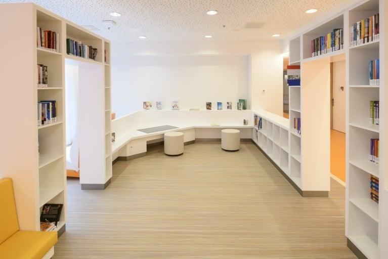 Bibliotheek 1