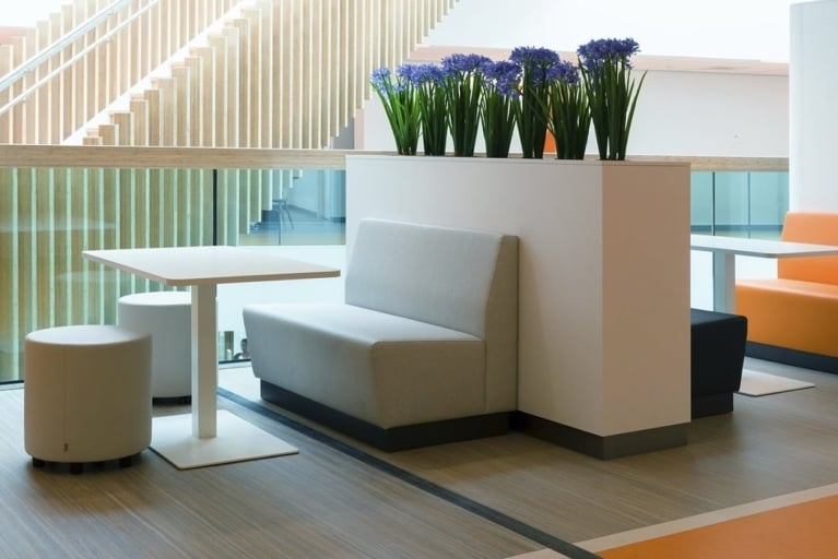 Gispen Healthcare Project Princess M Xima Center For Pediatric Oncology In Utrecht 00A0124