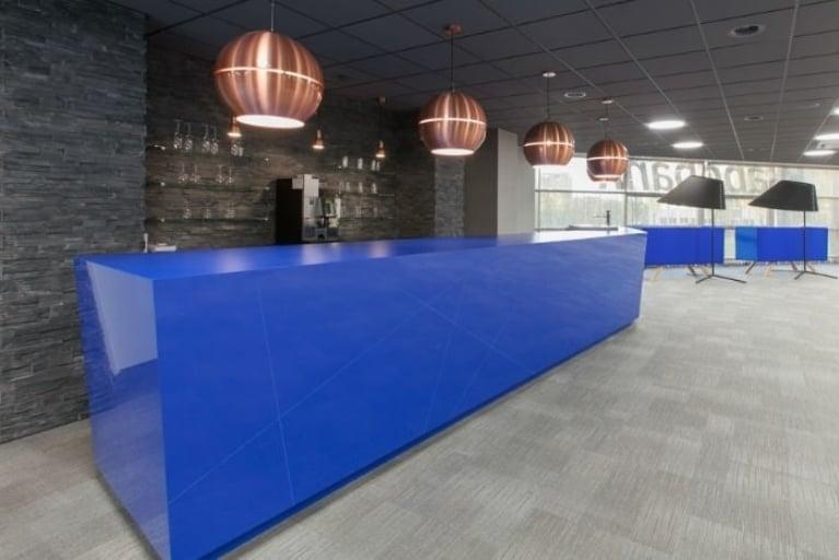 Rabobank Schiphol Bg 6