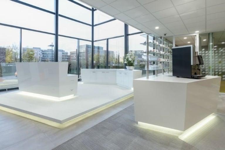 Rabobank Schiphol Bg 7