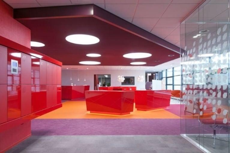 Rabobank Schiphol V3 1