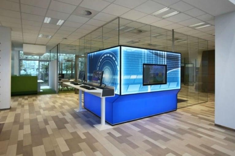 36129 Woerden Rabobank Regiokantoor Int 38 2013 Jpg