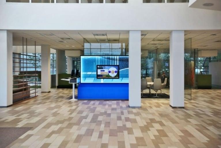 36129 Woerden Rabobank Regiokantoor Int 40 2013 Jpg