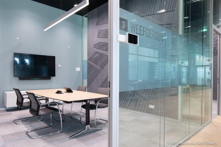 Beeldbank Gemeente Tilburg Rvfotoproducties Tilburg
