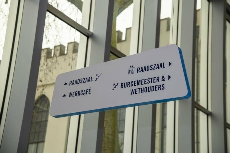 Beeldbank Gemeente Tilburg Ton Van Rooij Min