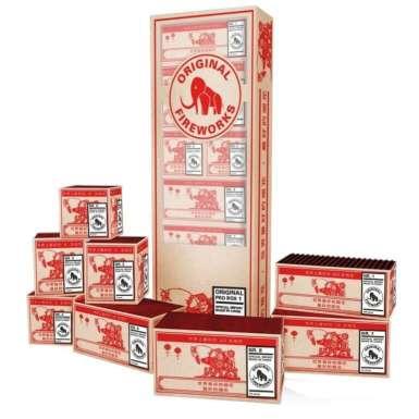 Original Pro Box 1 NIEUW