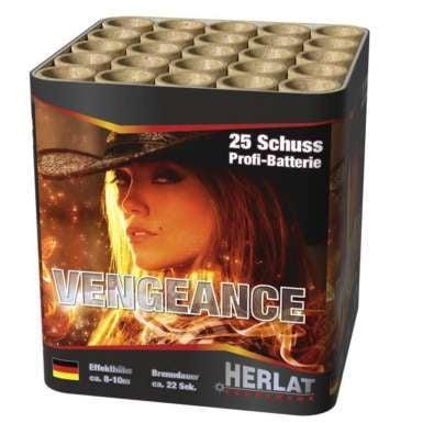 Vengeance  3=1