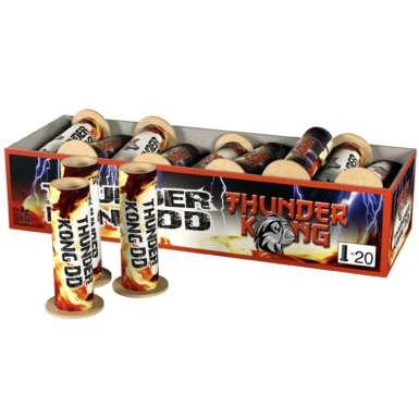 Thunder Kong DD NIEUW