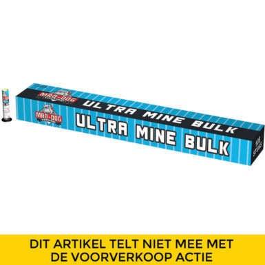Ultra Mine Bulk NIEUW