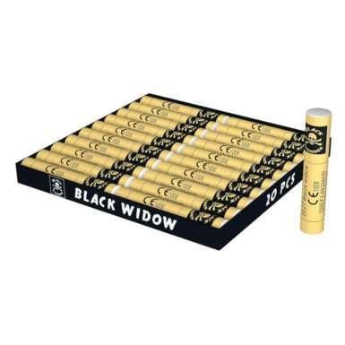 Black Widow NIEUW