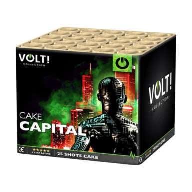 Capital NIEUW