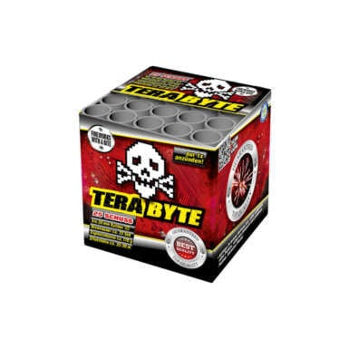 Terabyte NIEUW