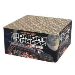 Midnight Express NIEUW