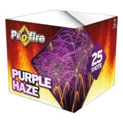 Purple haze NIEUW