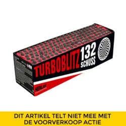 Turboblitz NIEUW