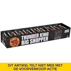 Thunder King Big Shopper