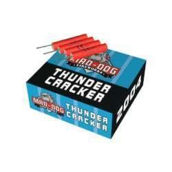 Thunder Cracker NIEUW