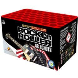 Rock'n roller NIEUW