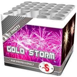 Golden Storm