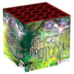 Ghost Protocal