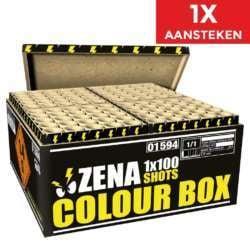 Zena Colourbox