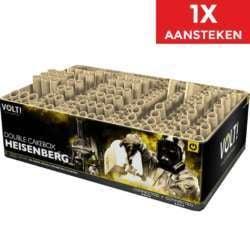 Heisenberg NIEUW