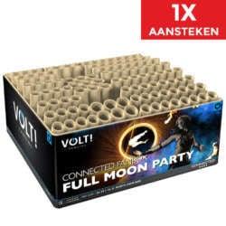 Full Moon Party NIEUW