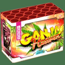Ganja Heaven