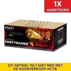 Partyraiser box NIEUW