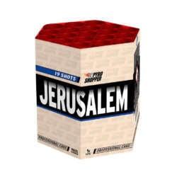 Jerusalem NIEUW