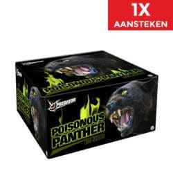 Poisonous Panther NIEUW