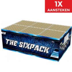 The Sixpack NIEUW