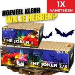 The Joker NIEUW
