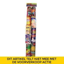 Actie Maxi pakket