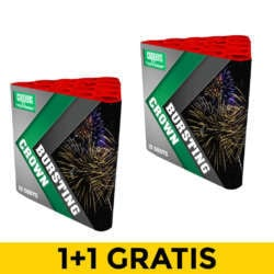 Bursting Crown 1+1 Gratis