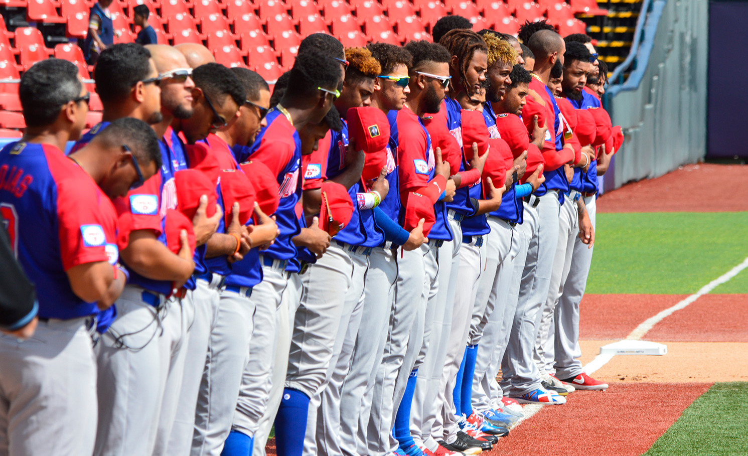 Dominican Republic National Anthem