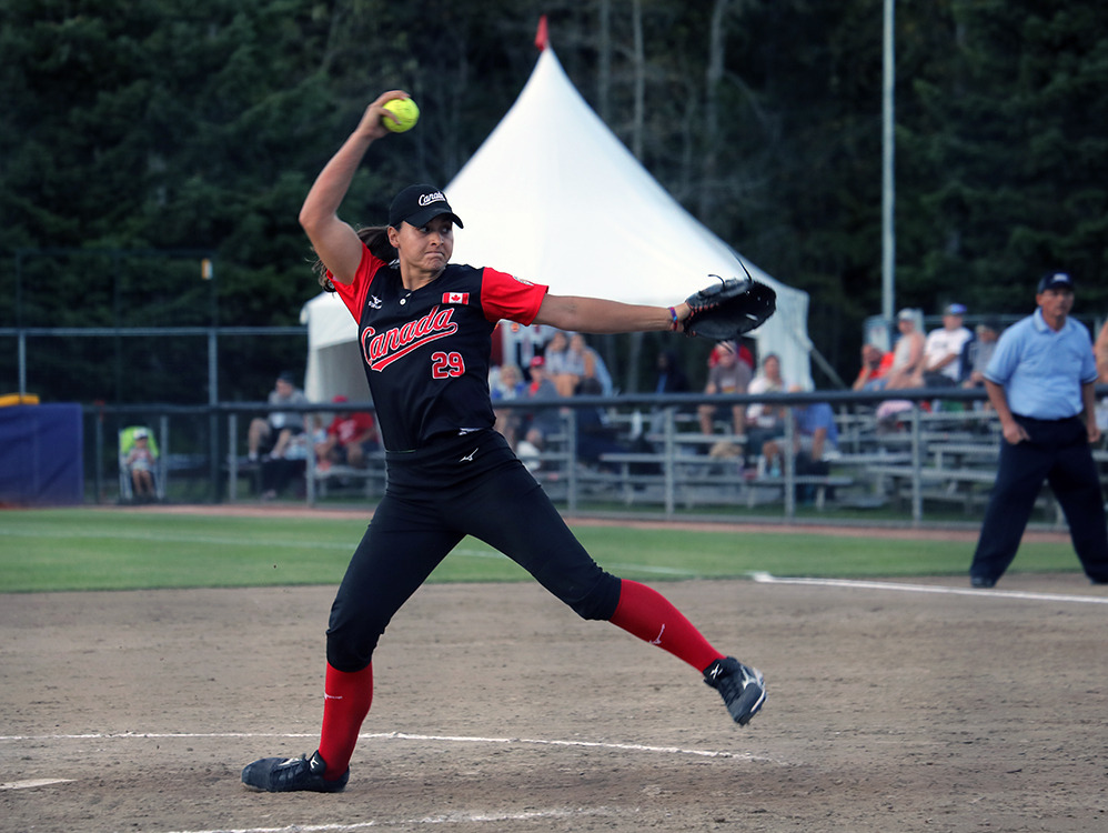 Softball Olympic Games 2021 - The official site - WBSC
