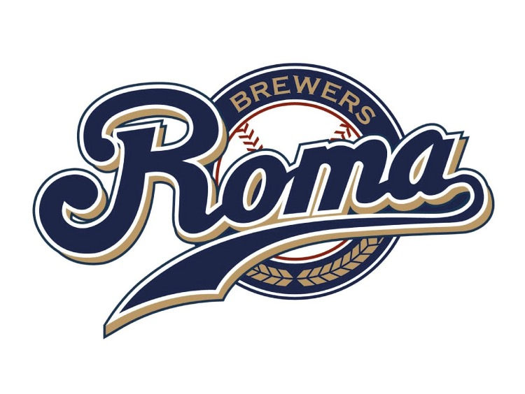 Roma Brewers A.S.D. <small>(ROM)</small> flag