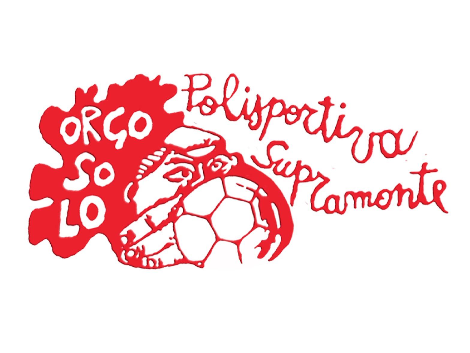 S.S.D. POL. Supramonte <small>(SUP)</small> flag