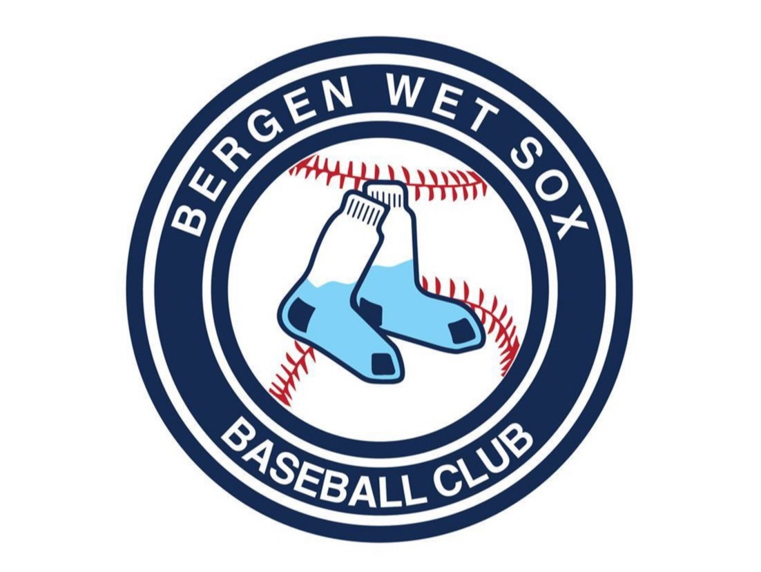 Bergen Wet Sox <small>(BER)</small> flag