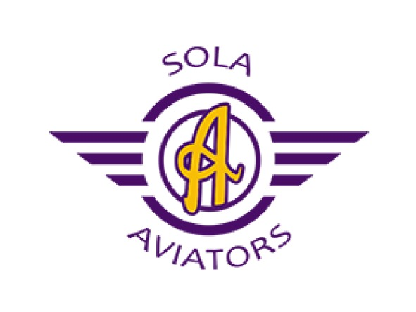 Sola Aviators <small>(AVR)</small> flag