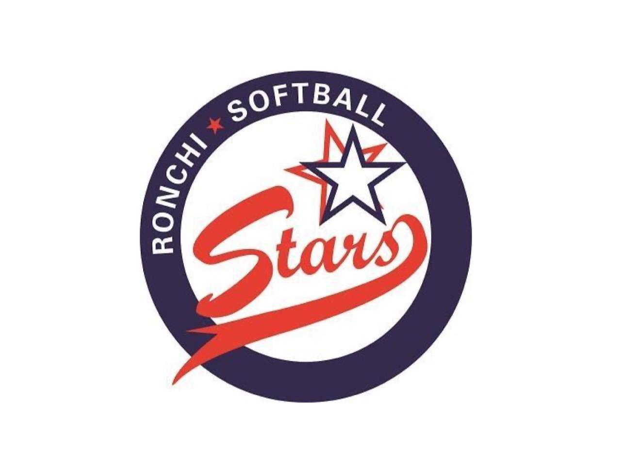 A.S.D. Stars Ronchi Softball Club <small>(RON)</small> flag