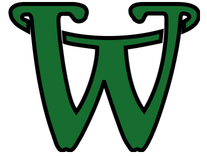 Wanderers <small>(VW)</small> flag