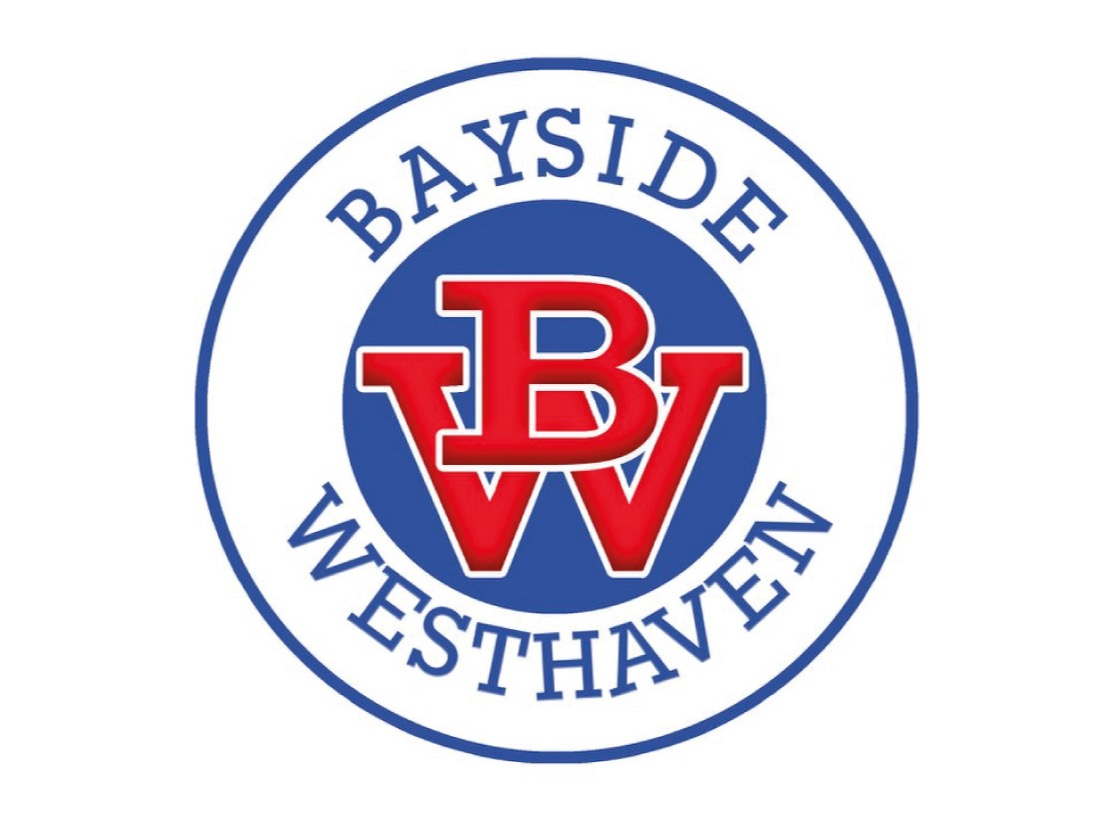 Bayside Westhaven <small>(BAY)</small> flag