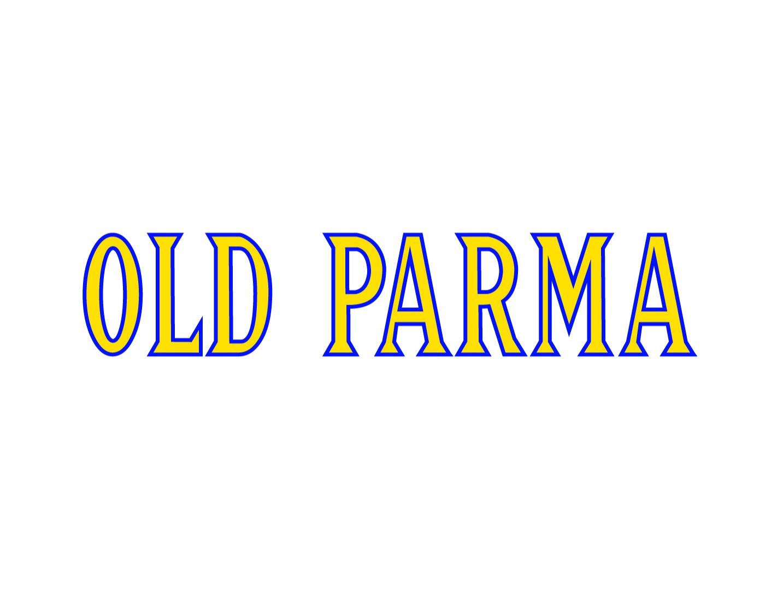 Old Parma Baseball Softball Club A.S.D. <small>(OPR)</small> flag