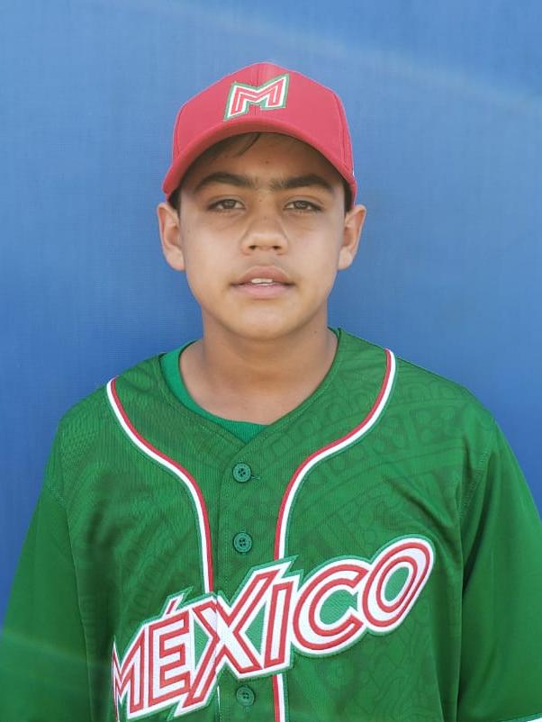 V U-12 Baseball World Cup 2019