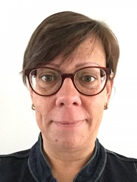 Linda Steijger