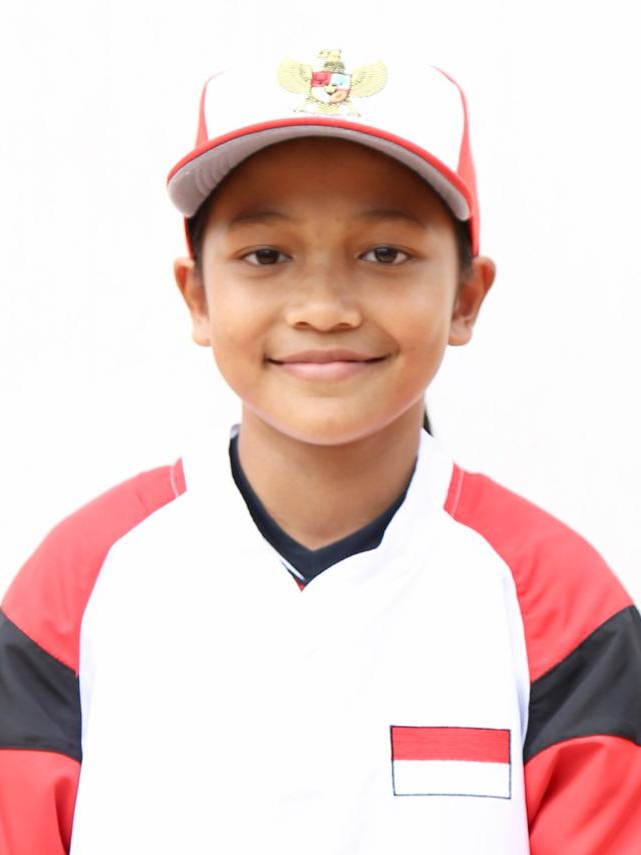 U-12 Softball World Cup 2019