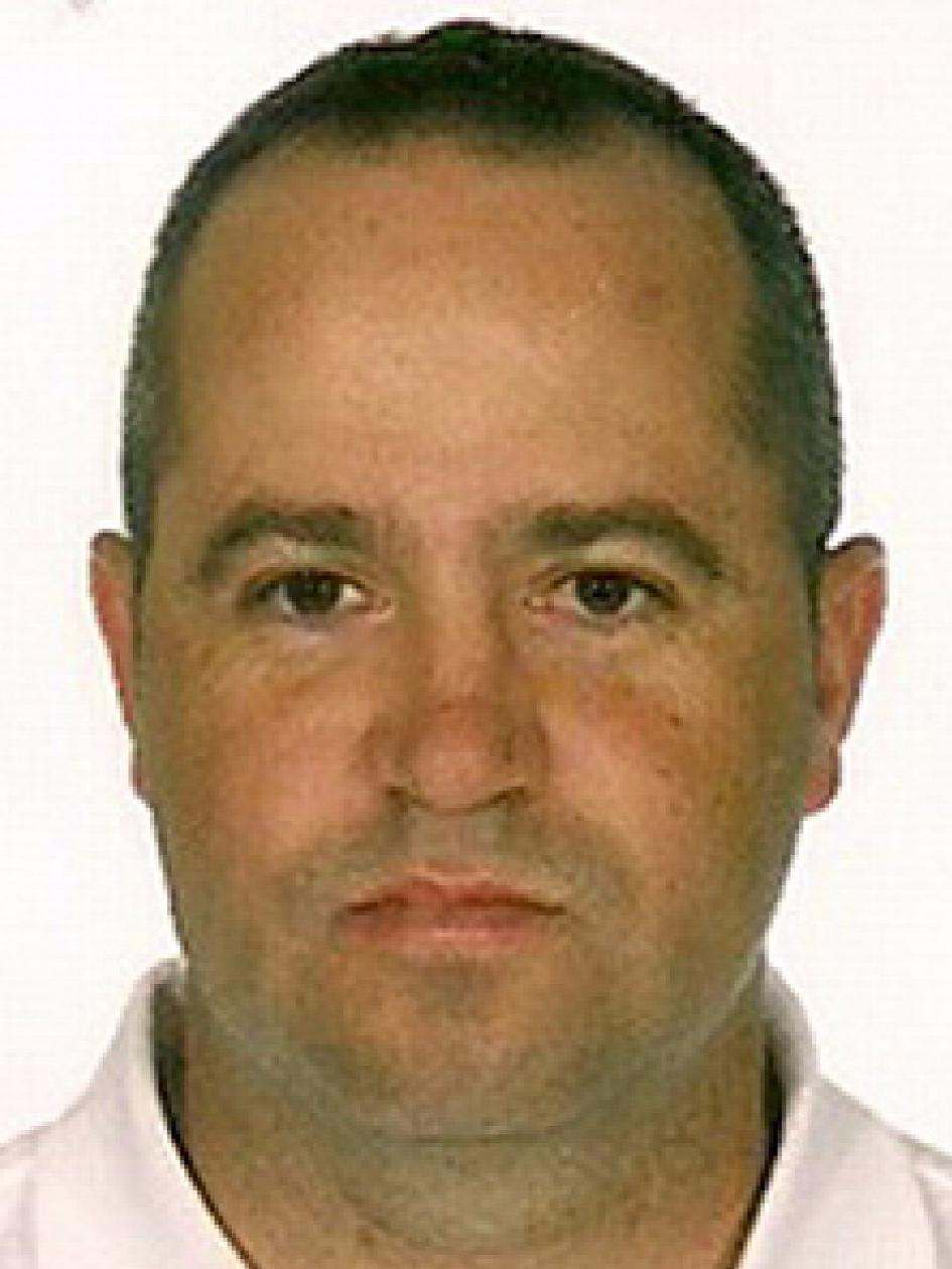 Pablo Carpio